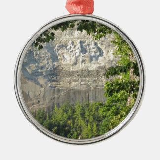 Stone Mountain, Georgia Ornament