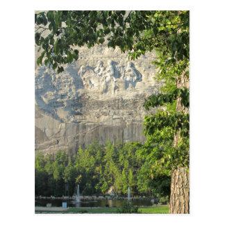 Stone Mountain, Georgia Tarjetas Postales