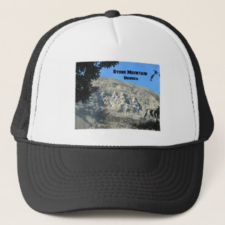 Stone Mountain, Georgia Trucker Hat