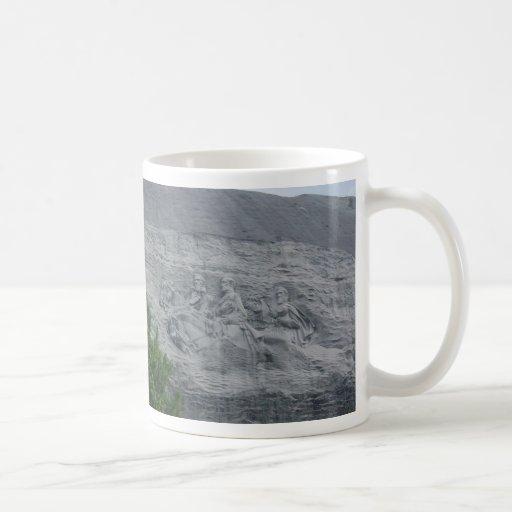 Stone Mountain Coffee Mug