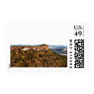 stone Mountain Postage