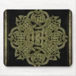 Stone Mystic Symbol Mousepads