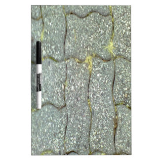 Stone Path Dry-Erase Boards