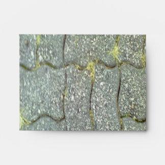 Stone Path Envelope