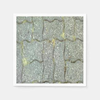 Stone Path Paper Napkin