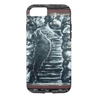 Stone Pathway iPhone 8/7 Case