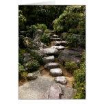 Stone Pathway-Keigo-NY Card