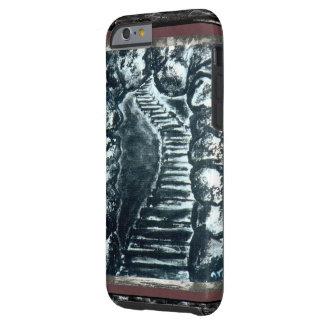 Stone Pathway Tough iPhone 6 Case