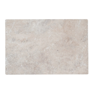 Stone Rock Marble Travertine Nature Background Placemat at Zazzle