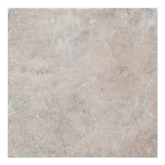 Stone Rock Marble Travertine Nature Background Poster