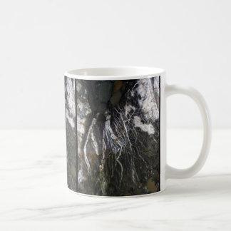 stone roots, stone roots, stone roots coffee mug