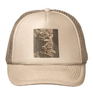Stone Rose Trucker Hat