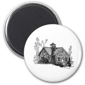 Stone School Magnet