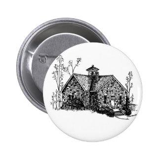 Stone School Pin