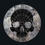 "Stone skull dart board<br><div class=""desc""></div>"