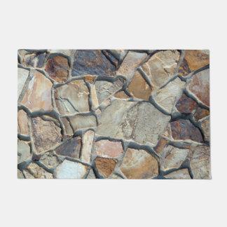 Stone Slate Doormat