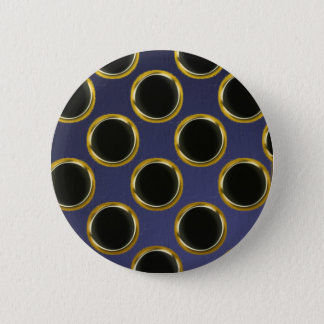 Stone Slate Gold Colors Multi products selected Pinback Button