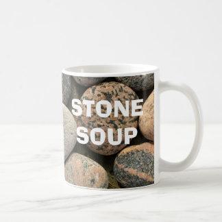 STONE SOUP COFFEE MUGS