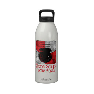 Stone Soup Theatre Project Water Bottle