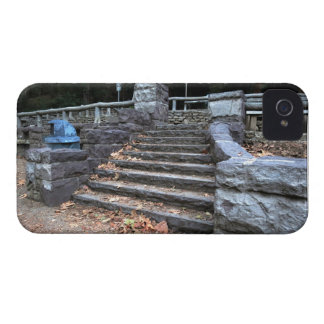 Stone Stairs iPhone 4 Case-Mate Cases