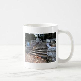 Stone Stairs Mugs