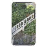 Stone stairway iPod touch cases