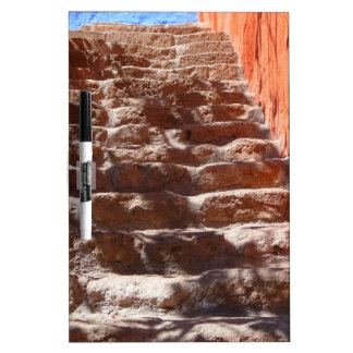 Stone Step Nature Dry-Erase Boards