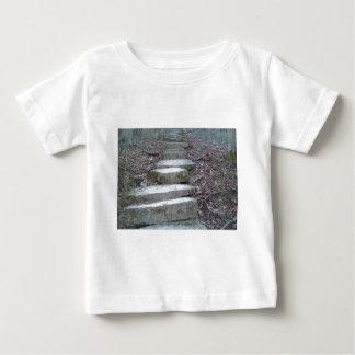 Stone Steps at Sugarcreek Baby T-Shirt