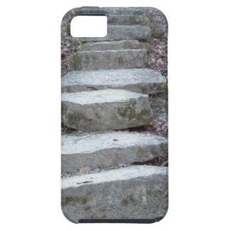 Stone Steps at Sugarcreek iPhone 5 Cover