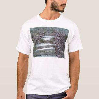 Stone Steps at Sugarcreek T-Shirt