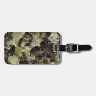 Stone Tag For Luggage