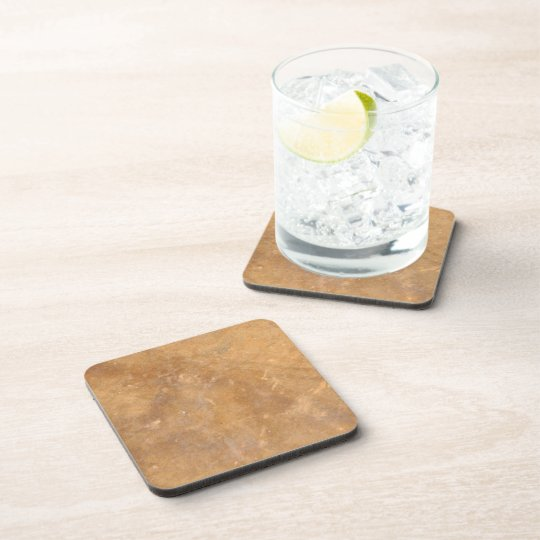 Stone Texture background Beverage Coaster