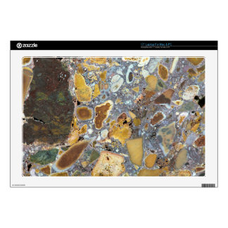 Stone texture: Laterite Skins For Laptops