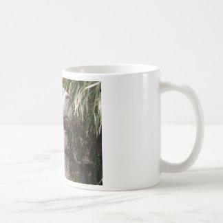 Stone Tiger Mug