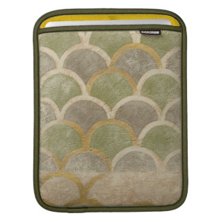 Stone Tile Design by Chariklia Zarris Sleeves For iPads