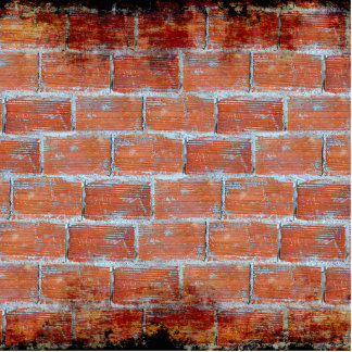 Stone Wall Art Photo Cutout