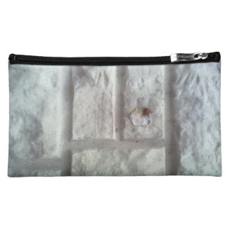 Stone Wall Cosmetic Bags