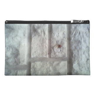 Stone Wall Travel Accessory Bags