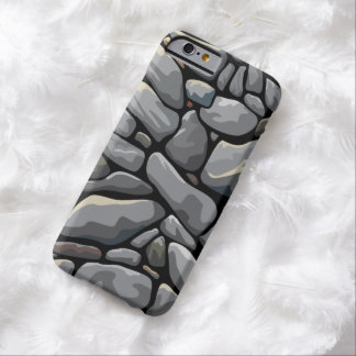 Stone Wall Barely There iPhone 6 Case