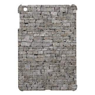 Stone Wall Case For The iPad Mini