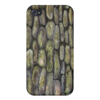 Stone Wall - case iPhone 4/4S Cases