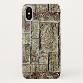 Stone Wall Case-Mate iPhone Case