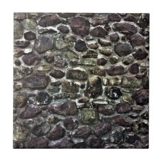 Stone Wall Ceramic Tile