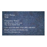 Stone Wall Compound Business Cards