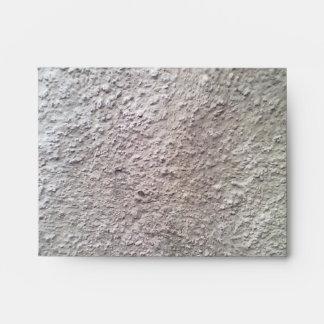 Stone Wall Envelope