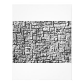 Stone Wall Flyer