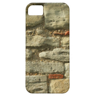 Stone Wall Image. iPhone SE/5/5s Case