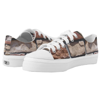 Stone Wall Low-Top Sneakers