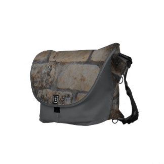 Stone Wall Commuter Bag