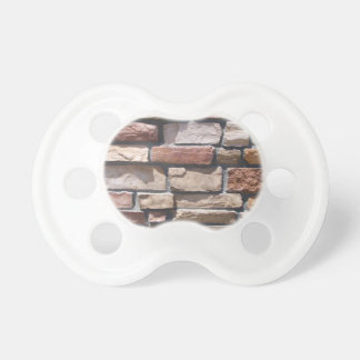 Stone Wall Pacifier